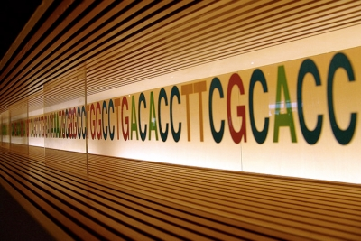 Someday You Will Know the Sequence of Your DNA