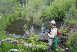Beaver Dam Mapping App Now Available for Citizen Scientists