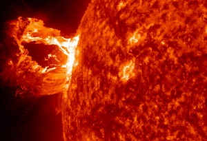 Small Satellites Aim to Protect Us From Solar Storms