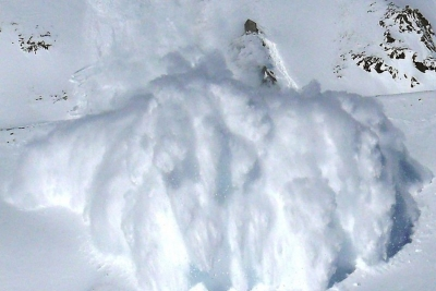 Avalanche: Danger Lurking in the Snow