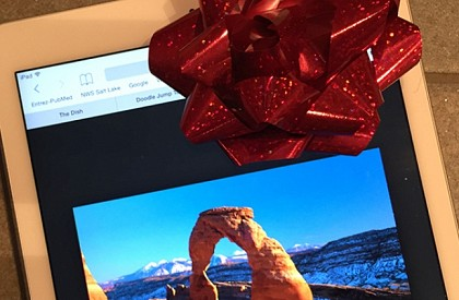 Top Off Your Christmas List with Apps Made in Utah--Blog